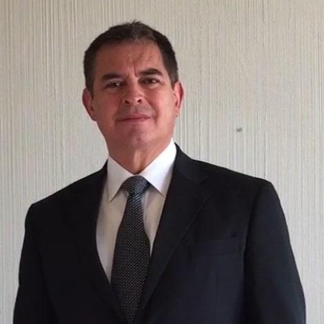 Lic. Hugo Roosevelt Martínez