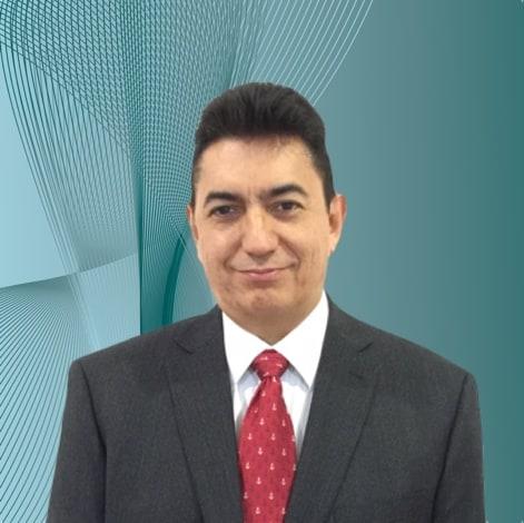Dr. Jorge O. Castañeda
